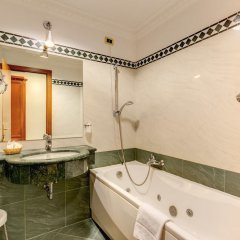 Отель Contilia ванная