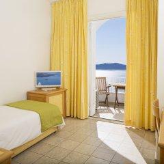 Atlantis Hotel 4* Стандартный номер с различными типами кроватей