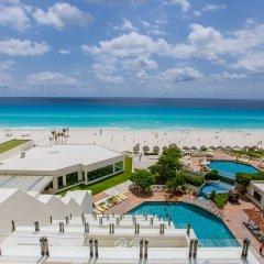Отель Park Royal Cancun - Все включено Мексика, Канкун - отзывы, цены и фото номеров - забронировать отель Park Royal Cancun - Все включено онлайн пляж