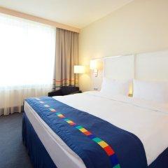 Гостиница Park Inn by Radisson Ярославль 4* Люкс с различными типами кроватей