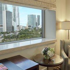 Отель InterContinental Miami комната для гостей