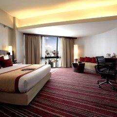 Ambassador Bangkok Hotel 4* Улучшенный номер фото 19