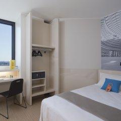 B&B Hotel Milano - Sesto Стандартный номер с различными типами кроватей