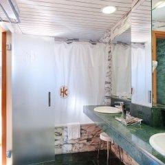 Отель Catalonia Park Güell 3* Номер категории Премиум с различными типами кроватей фото 4