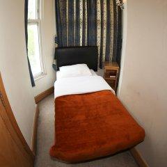 Holland Inn Hotel 2* Стандартный номер с различными типами кроватей