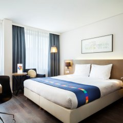 Отель Park Inn By Radisson Antwerpen 3* Стандартный номер