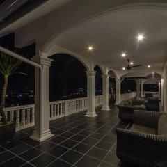 Отель Eden Resort терраса/патио фото 2