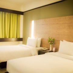 Ambassador Bangkok Hotel 4* Стандартный номер