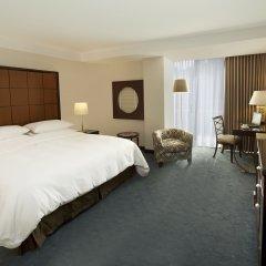 Отель Grand Fiesta Americana Chapultepec 4* Номер Премиум с разными типами кроватей