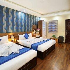 Отель Aquarius Grand Hotel Вьетнам, Ханой - отзывы, цены и фото номеров - забронировать отель Aquarius Grand Hotel онлайн комната для гостей