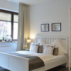 Отель Munich Aparthotel 3* Улучшенные апартаменты