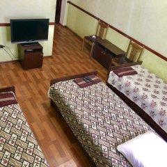 Гостиница Baltika 2* Стандартный номер разные типы кроватей