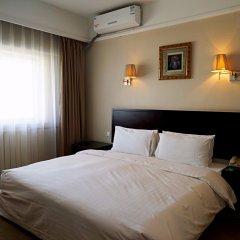 Отель Days Inn Forbidden City Beijing 3* Стандартный номер с различными типами кроватей