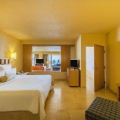Отель Fiesta Americana Acapulco Villas 4* Люкс с различными типами кроватей