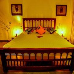 Отель Villa Canaya 3* Стандартный номер с различными типами кроватей