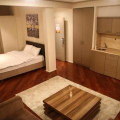 Pera City Suites 3* Люкс повышенной комфортности с различными типами кроватей