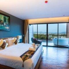 Отель Chalong Chalet Resort & Longstay комната для гостей фото 2