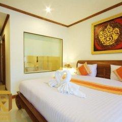 Отель Azhotel Patong комната для гостей фото 4
