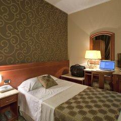 Best Western Hotel Mozart комната для гостей фото 7