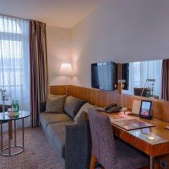 K+K Palais Hotel 4* Стандартный номер с различными типами кроватей