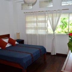 Casa Hotel Jardin Azul 3* Номер Делюкс с различными типами кроватей