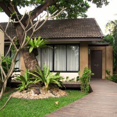 Phuket Island View Hotel 4* Вилла фото 3