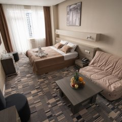 Апартаменты 12th Floor Apartments Стандартный номер