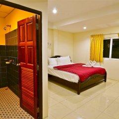 Squareone - Hostel комната для гостей фото 11