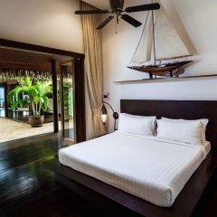 Отель Villa Katrani Самуи комната для гостей фото 17