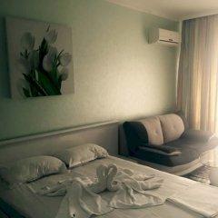 Отель Bahami Residence гостиная