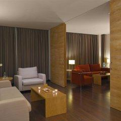 Отель Eurostars Lucentum 4* Полулюкс с различными типами кроватей