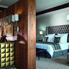 Movenpick Ambassador Hotel Accra 5* Президентский люкс с различными типами кроватей