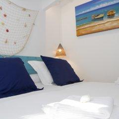 Hotel Romantic Los 5 Sentidos 3* Номер Комфорт с различными типами кроватей