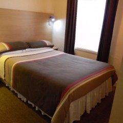 Hawkes Hotel 3* Стандартный номер с двуспальной кроватью