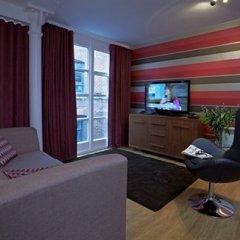 Отель High Street Townhouse 3* Апартаменты Премиум с различными типами кроватей фото 2