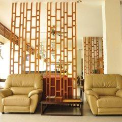 Отель Patong Bay Residence приемная фото 2