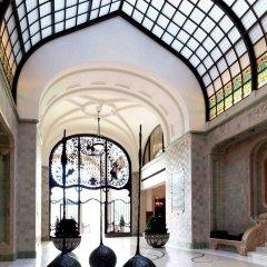 Отель Four Seasons Gresham Palace внутренний интерьер