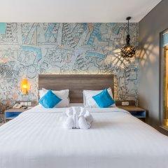 Отель Wyndham Garden Kuta Beach, Bali комната для гостей