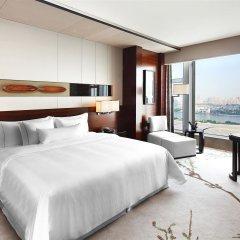 The Westin Pazhou Hotel Номер категории Премиум с различными типами кроватей фото 2