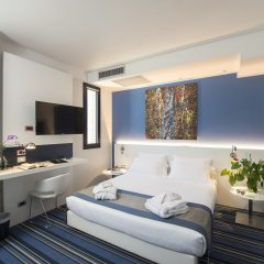Neo Hotel (ex. Cdh Milano Niguarda) 4* Улучшенный номер