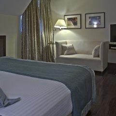 Hotel Casa Higueras 4* Стандартный номер с различными типами кроватей