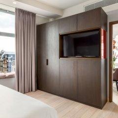 NH Collection Amsterdam Grand Hotel Krasnapolsky 5* Президентский люкс с различными типами кроватей фото 2