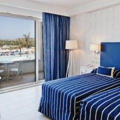 Отель db Seabank Resort and Spa 4* Стандартный номер с 2 отдельными кроватями
