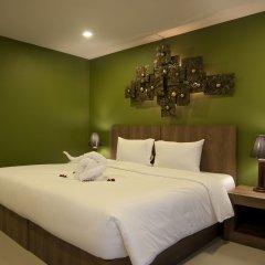 The Gig Hotel 4* Улучшенный номер с различными типами кроватей фото 2