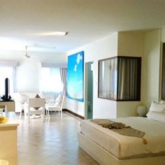 Отель Cloud 19 Panwa 4* Люкс с различными типами кроватей фото 3