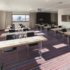 Movenpick Hotel Amsterdam City Centre конференц-зал фото 5