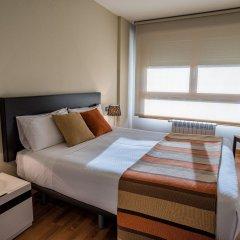 Отель Apartamentos Albatros Апартаменты с различными типами кроватей фото 2