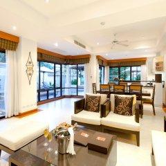 Отель Angsana Villas Resort Phuket жилая площадь