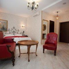Hotel Justus 4* Полулюкс с различными типами кроватей фото 3