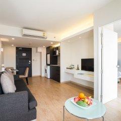 At Mind Premier Suites Hotel 3* Люкс с различными типами кроватей